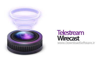 Telestream-Wirecast