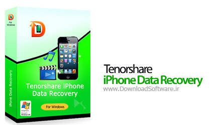Tenorshare-iPhone-Data-Recovery