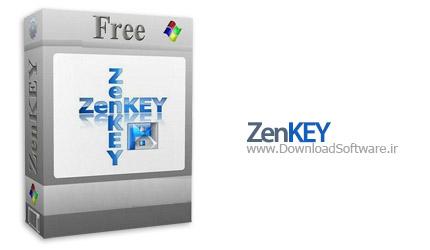 ZenKEY