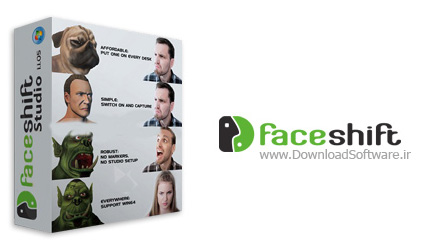 faceshift-Studio