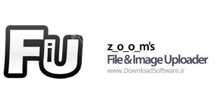 z_o_o_m's-File-&-Image-Uploader