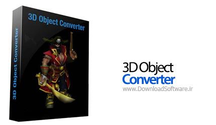 3D-Object-Converter