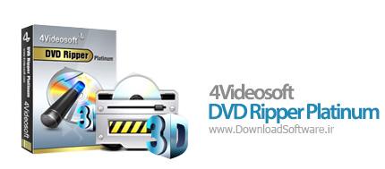 4Videosoft-DVD-Ripper-Platinum