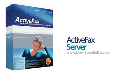 دانلود نرم افزار ActiveFax Server - برنامه مدیریت فکس های شما