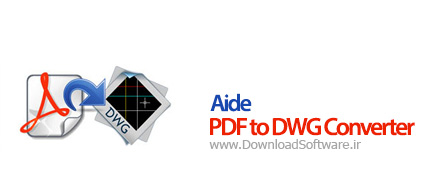 Aide-PDF-to-DWG-Converte