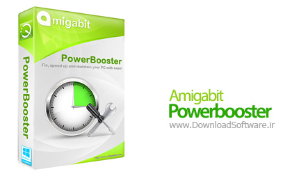 Amigabit-Powerbooster