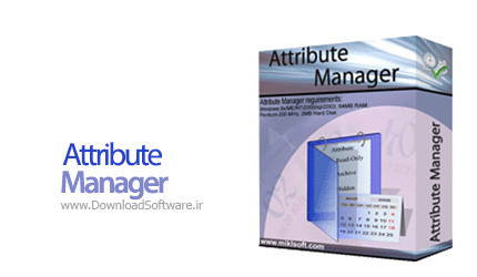 Attribute-Manager