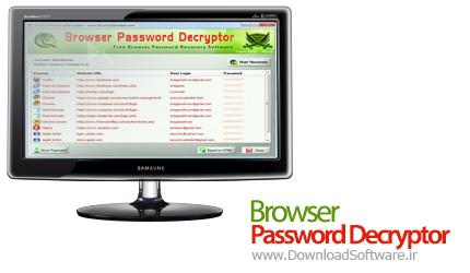 Browser-Password-Decryptor