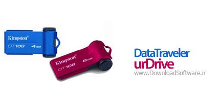 DataTraveler-urDrive