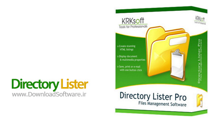 Directory-Lister