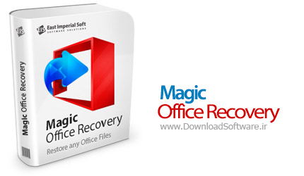East Imperial Soft Magic Office Recovery