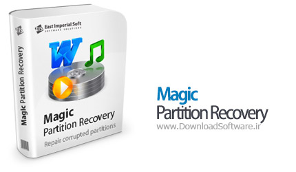 East Imperial Soft Magic Partition Recovery