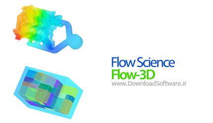 Flow-Science-Flow-3D