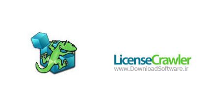 دانلود نرم افزار LicenseCrawler - بازیابی شماره سریال نرم افزارها