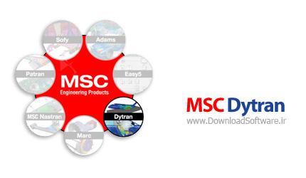 MSC-Dytran