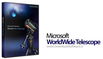 Microsoft-WorldWide-Telescope