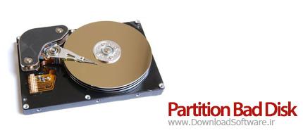Partition-Bad-Disk