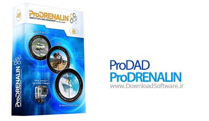 ProDAD-ProDRENALIN