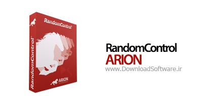 RandomControl-ARION