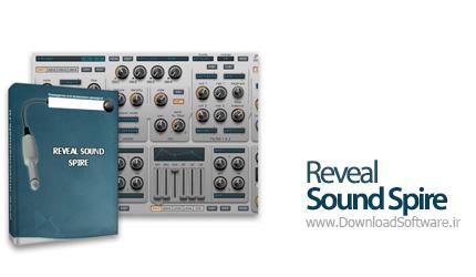 Reveal-Sound-Spire