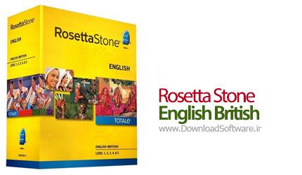 Rosetta-Stone-English-British