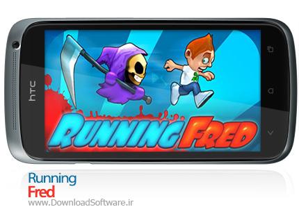 Running-Fred
