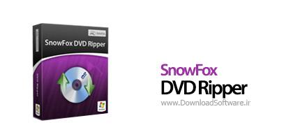 SnowFox-DVD-Ripper