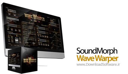 SoundMorph-Wave-Warper