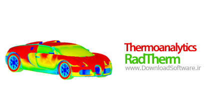 Thermoanalytics-RadTherm