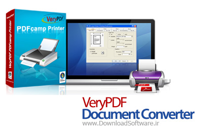 VeryPDF-Document-Converter