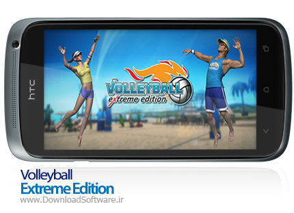 Volleyball-Extreme-Edition