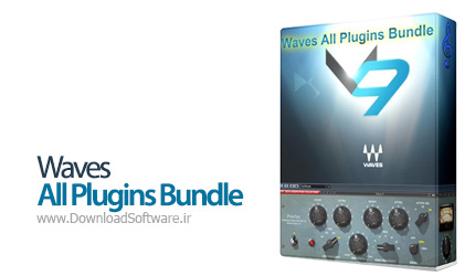 Waves-All-Plugins-Bundle