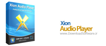 Xion-Audio-Player