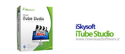 iSkysoft-iTube-Studio