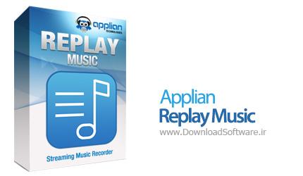 Applian-Replay-Music