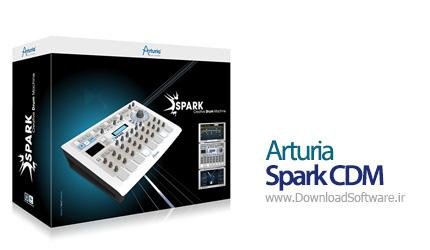 Arturia-Spark-CDM