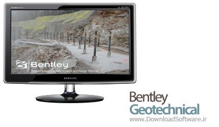 Bentley-Geotechnical
