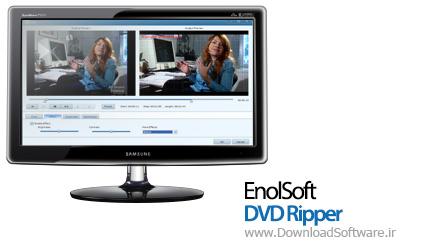 EnolSoft-DVD-Ripper