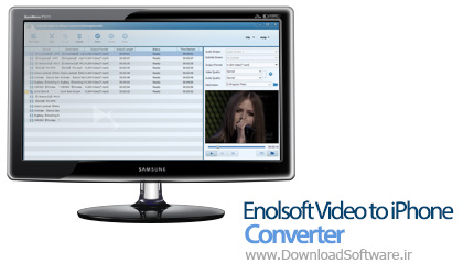 Enolsoft-Video-to-iPhone-Converter