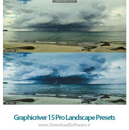 Graphicriver-15-Pro-Landscape-Presets