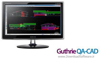 Guthrie QA-CAD