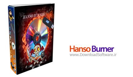 Hanso-Burner