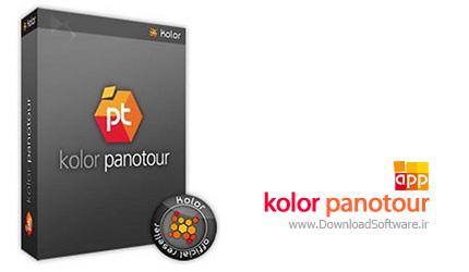 Kolor-Panotour
