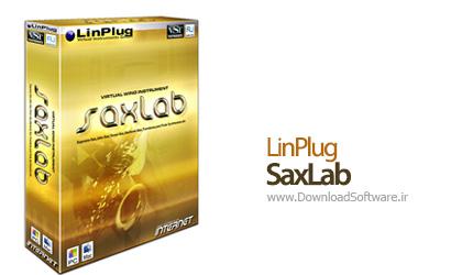 LinPlug-SaxLab