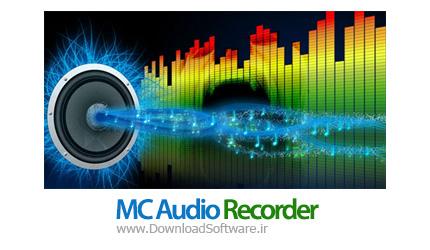 MC-Audio-Recorder