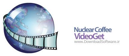 دانلود نرم افزار Nuclear Coffee VideoGet - دانلود ویدیوهای آنلاین