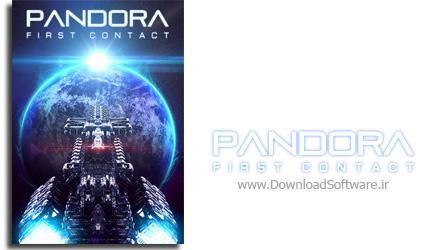 Pandora-First-Contact