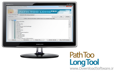 Path-Too-Long-Tool