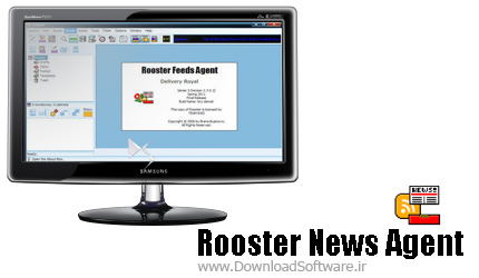 Rooster-Feeds-Agent