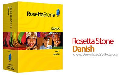 Rosetta-Stone-Danish